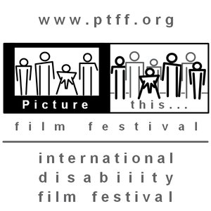 Logo of Picture This film festival
